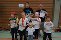 Kickboxing Team Esbjerg - Nord Battle Cup
